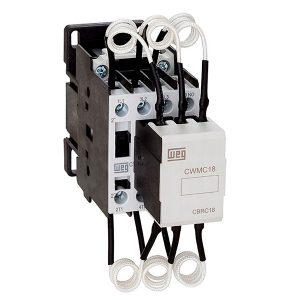 contatores para manobras-de capacitores em fortaleza