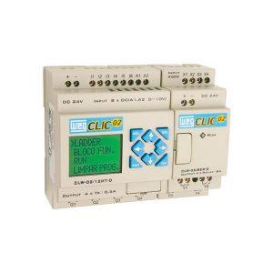 CLPs e Controle de Processos CLIC02