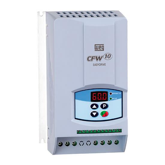 Inversores de Frequência CFW08 em Fortaleza