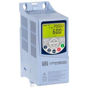 Inversores de Frequência CFW500