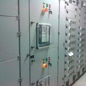 Montagem de painéis elétricos em Fortaleza