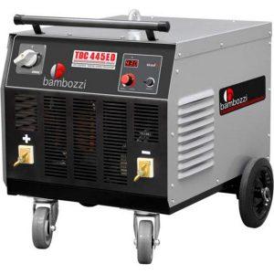 ecuperação de maquinas elétricas