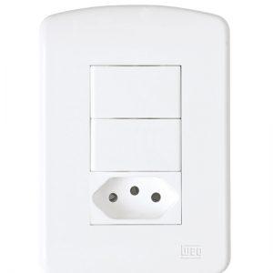 Tomadas e interruptores em Fortaleza