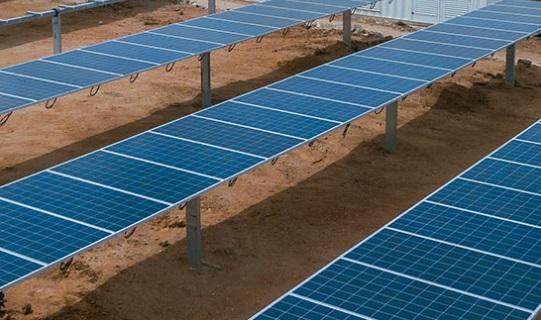 solução WEG para energia solar fotovoltaica