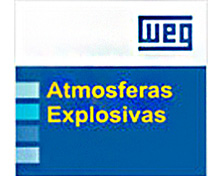 Assistência Técnica Autorizado ATMOSFERA EXPLOSIVAS